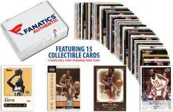 Earl Monroe New York Knicks Collectible Lot of 15 NBA Trading Cards