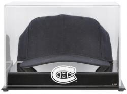 Montreal Canadiens Hat Display Case - Mounted Memories