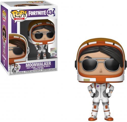 Moonwalker #434 Fortnite Funko Pop!