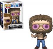More Cowbell! Saturday Night Live Funko TV Pop!