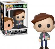 Morty Rick & Morty Lawyer #304 Funko Pop!