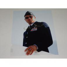 Terrance Howard Autographed 8x10 Photo