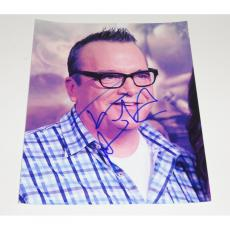 Tom Arnold Autographed 8x10 Photo