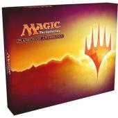 Mtg Magic The Gathering Planechase Anthology Box +100 Ct Box Dragon Shields