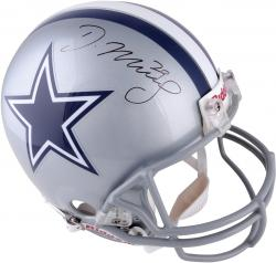 DeMarco Murray Autographed Cowboys Proline Helmet