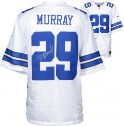 Demarco Murray Signed Jersey - Mounted Memories