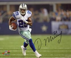 Demarco Murray Autographed Photo - 8x10