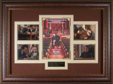 My Cousin Vinny Autographed 11x17 Framed Display