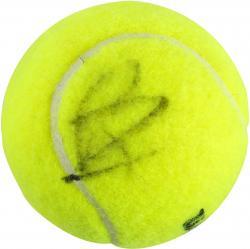 Rafael Nadal Autographed Tennis Ball