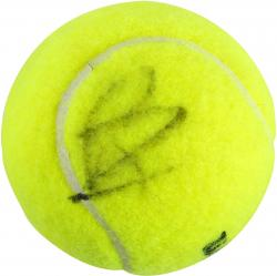 Rafael Nadal Autographed Tennis Ball