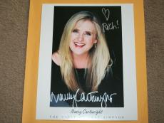 Nancy Cartwright-signed photo-18