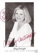 Nancy Cartwright-signed photo-Certified
