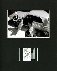 Nancy Malone The Twilight Zone Rare Signed Autograph Photo Display