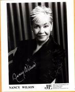 Nancy Wilson-signed photo-29 abc