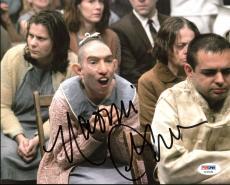 Naomi Grossman American Horror Story Signed 8X10 Photo PSA/DNA AC45040