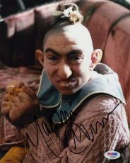 Naomi Grossman SIGNED 8x10 Photo American Horror Story PSA/DNA AUTOGRAPHED