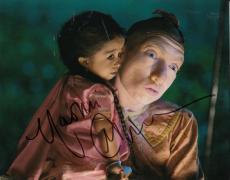 Naomi Grossman signed American Horror Story 8x10 photo w/coa Pepper #AH4