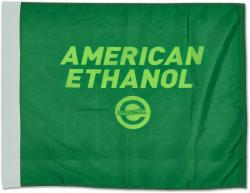NASCAR 2014 Phoenix International Speedway Race Used Green Flag