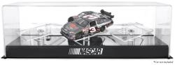NASCAR Bar Logo 1:24 Scale 3-Car Display Case - Mounted Memories