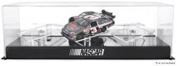NASCAR Bar Logo 1:24 Scale 3-Car Display Case