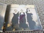 Natalie Maines The Dixie Chicks Home Signed Autographed CD Book PSA Guaranteed