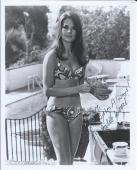 Natalie Wood Signed Autographed 8x10 Photo Flawless Vintage Bikini Picture