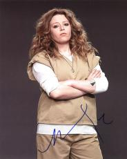 Natasha Lyonne Orange Is The New Black Signed 8X10 Photo BAS #B13188