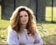 Natasha Lyonne Orange Is The New Black Signed 8X10 Photo PSA #W51798