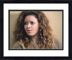 Natasha Lyonne signed 8x10 Photograph w/COA Orange is The New Black #3
