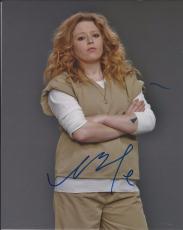 Natasha Lyonne Signed Autographed 8x10 Photo Orange Is The New Black A