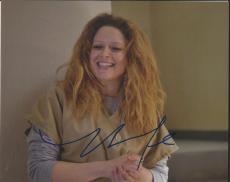 Natasha Lyonne Signed Autographed 8x10 Photo Orange Is The New Black C