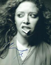 Natasha Lyonne Signed Autographed 8x10 Photo Orange is the New Black COA VD