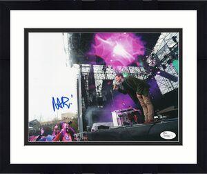 Nate Ruess Fun Singer Music Signed 8x10 Photo w/JSA COA #1