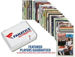 Nebraska Cornhuskers Team Trading Card Block/50 Card Lot