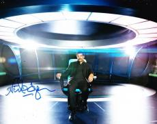 Neil deGrasse Tyson Signed 8x10 Photo Authentic Autograph Cosmos Proof Pic COA D