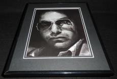 Neil Diamond in sunglasses Framed 11x14 Photo Display