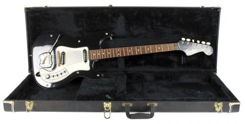 Neil Young Performance Used 1960's Hagstrom I Electric 6-String  Guitar