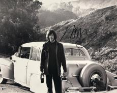 Neil Young Signed Autographed 16x20 Photo Harvest Moon Csny Beckett Coa B41477