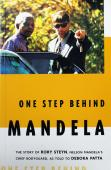Nelson Mandela Signed One Step Behind Book Autographed PSA/DNA #AB10679