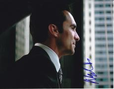 Nestor Carbonell signed Batman The Dark Knight Mayor 8x10 photo W/Coa #5