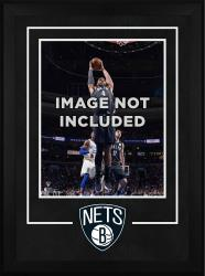 "New Jersey Nets Deluxe 16"" x 20"" Frame"