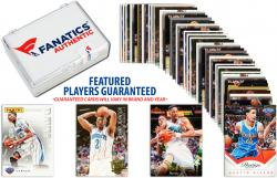 New Orleans Pelicans Team Trading Card Block/50 Card Lot
