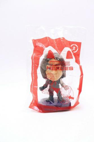 NEW SEALED McDonald's Marvel Avengers Winter Soldier Action Figure