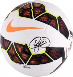 Neymar Autographed Nike La Liga Soccer Ball