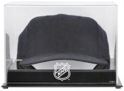 NHL Shield Acrylic Hat Display Case - Mounted Memories