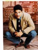 Nicholas Turturro 8x10 photo (NYPD Blue) Image #1