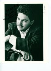 Nicholas Turturro NYPD Blue Blue Bloods Hellraiser Infern Signed Autograph Photo