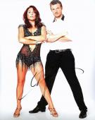 Nick Carter Dancing With The Stars Signed 8X10 Photo PSA/DNA #AC17324