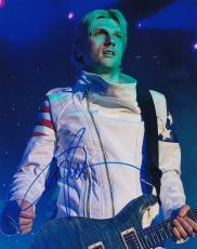 Nick Carter signed The Backstreet Boys Pop Music star 8x10 photo w/coa #7