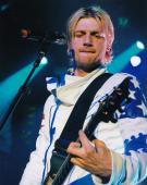 Nick Carter signed The Backstreet Boys Pop Music star 8x10 photo w/coa #8